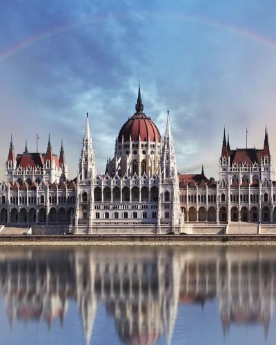 تور مجارستان - اتریش - چک 10روزه