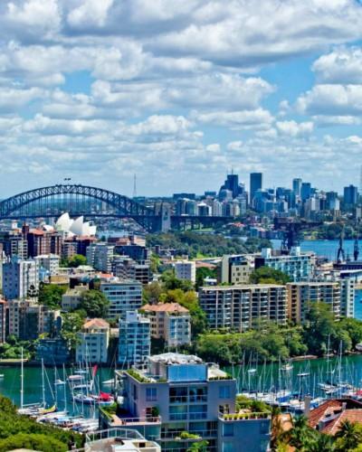 تور استرالیا 13 روزه