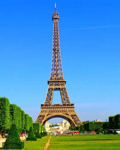 4 روز فرانسه