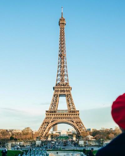 تور فرانسه - ایتالیا - اسپانیا 10 روزه
