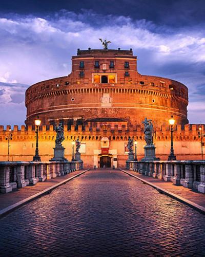تور ایتالیا 11 روزه