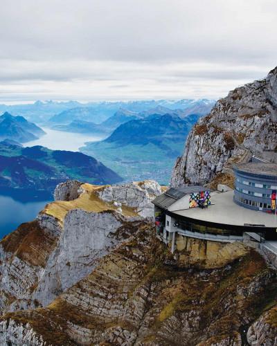 تور سوییس - آلمان - اتریش 10 روزه