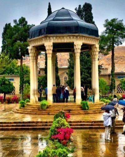 تور شیراز  3  روزه