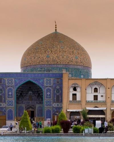 10Days Iran Highlight Tour