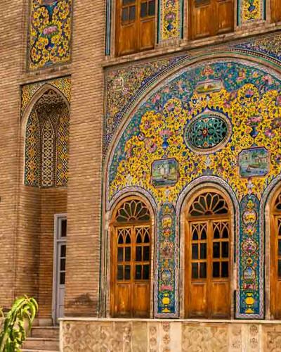 13Days Persian Glory