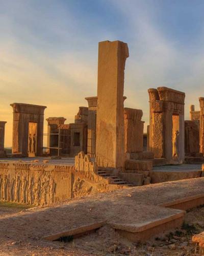 15Days Ancient Capitals