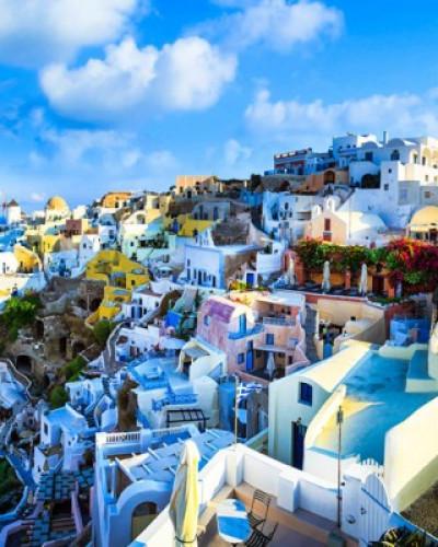 6 روز یونان