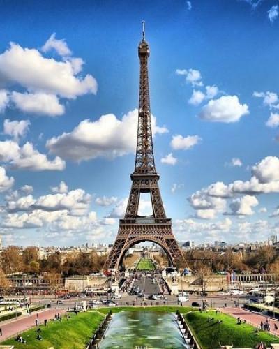 9 روز فرانسه -ایتالیا