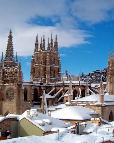 5 روز اسپانیا