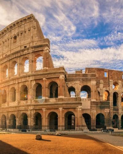 تور ایتالیا 8 روزه