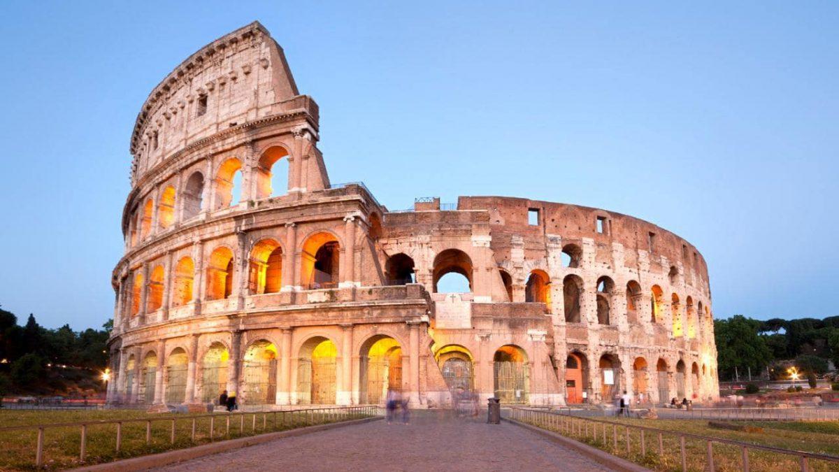 ایتالیا، بهترین مقصد گردشگری تاریخی