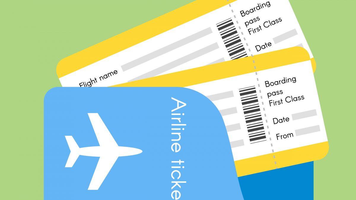 انواع بلیط هواپیما را بهتر بشناسید