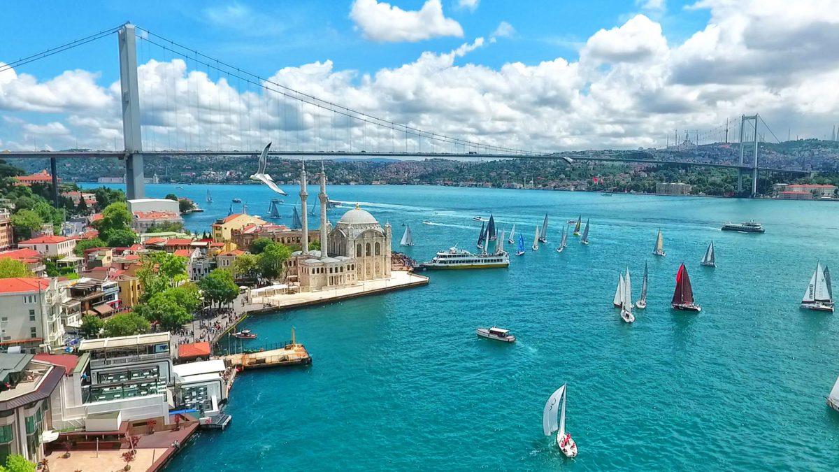 بهترین مقصد سفر تابستان کجاست؟