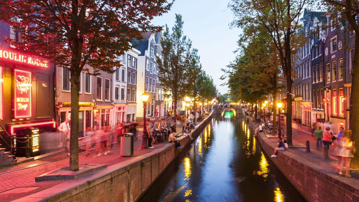 سفر به هلند در ۱۰ دقیقه