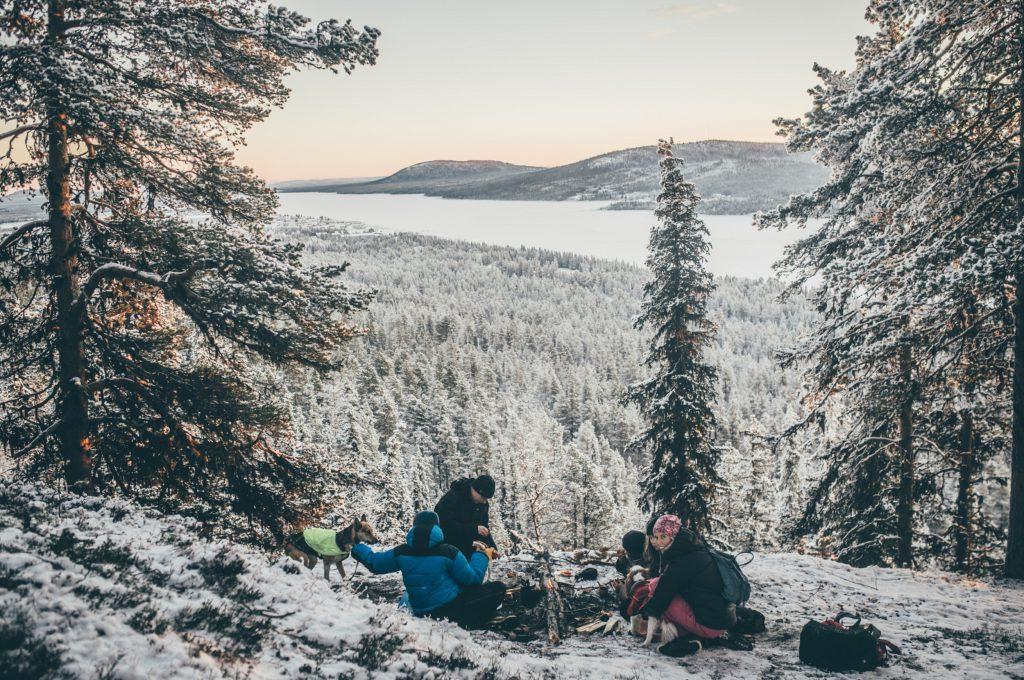 طبیعت سوئد