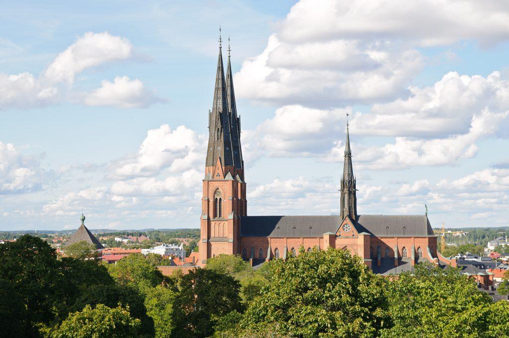 مذهب در سوئد