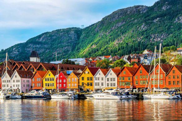 هرچه درباره نروژ باید بدانید