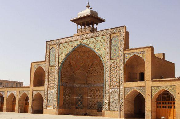 قزوین پایتخت خوشنویسی ایران -قزوین