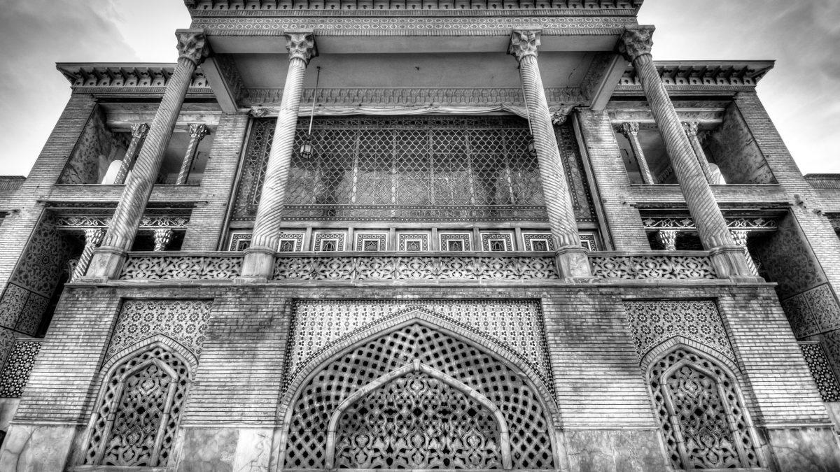 کاخ گلستان تهران، نگین گردشگری پایتخت