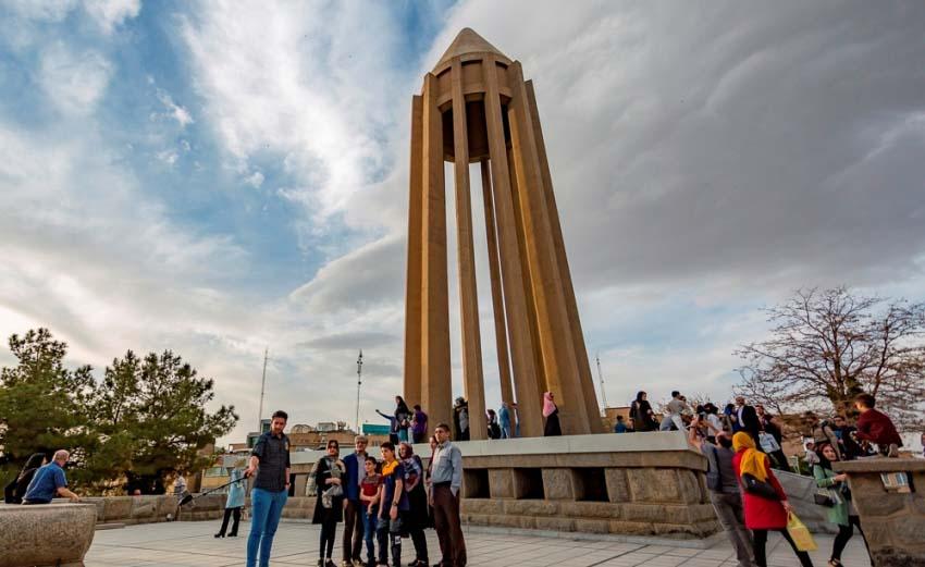 همدان، اولین پایتخت ایران