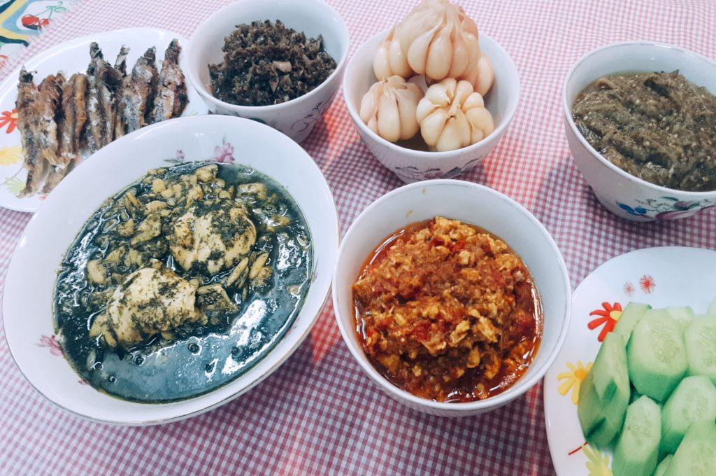 غذای سنتی ایران