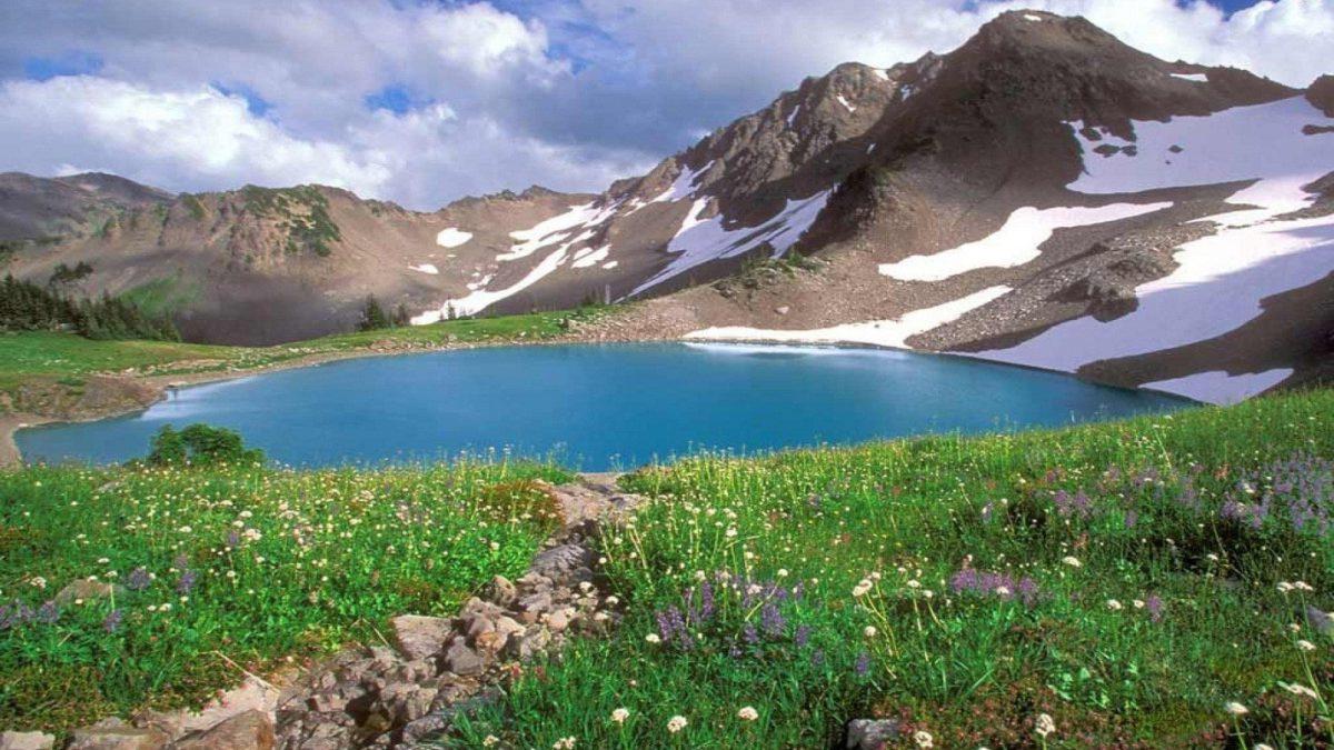یاسوج، بهشت طبیعت ایران
