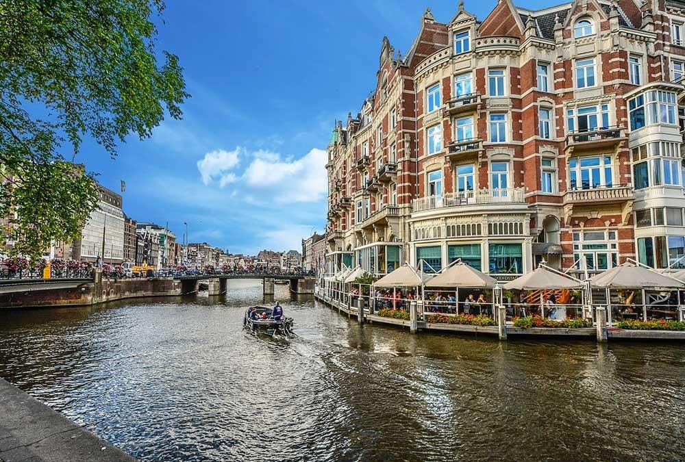 زیباترین جاذبههای هلند