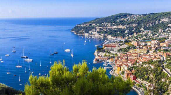 با 9 تا از مهمترین شهرهای فرانسه آشنا شوید