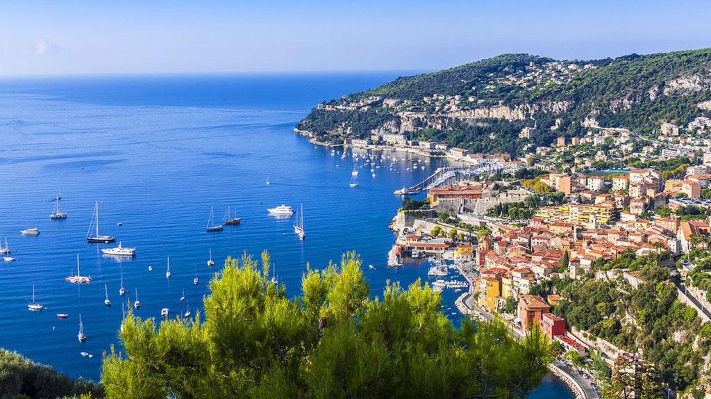 با ۹ تا از مهمترین شهرهای فرانسه آشنا شوید