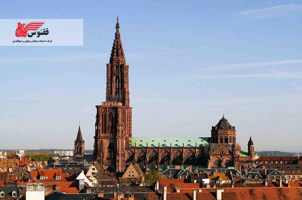 کلیسای نتردام