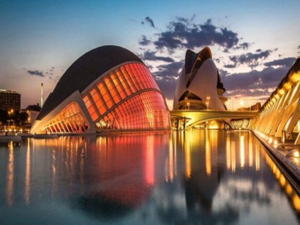 کشور اسپانیا کشوری جذاب و دیدنی در جنوب غربی اروپا