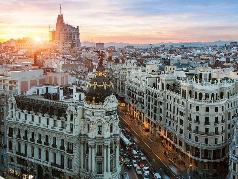 مهمترین شهرهای اسپانیا را بشناسید