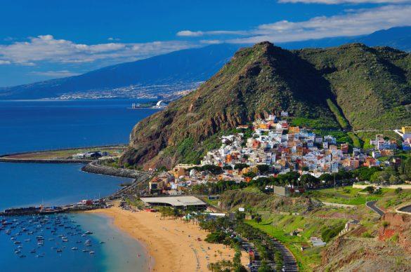 آشنایی با جزایر قناری