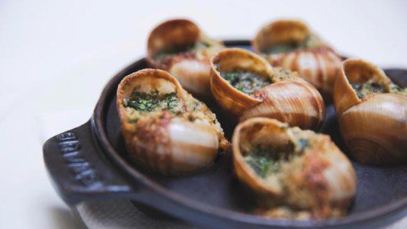 غذای فرانسوی و تجربه طعمهای شگفت انگیز