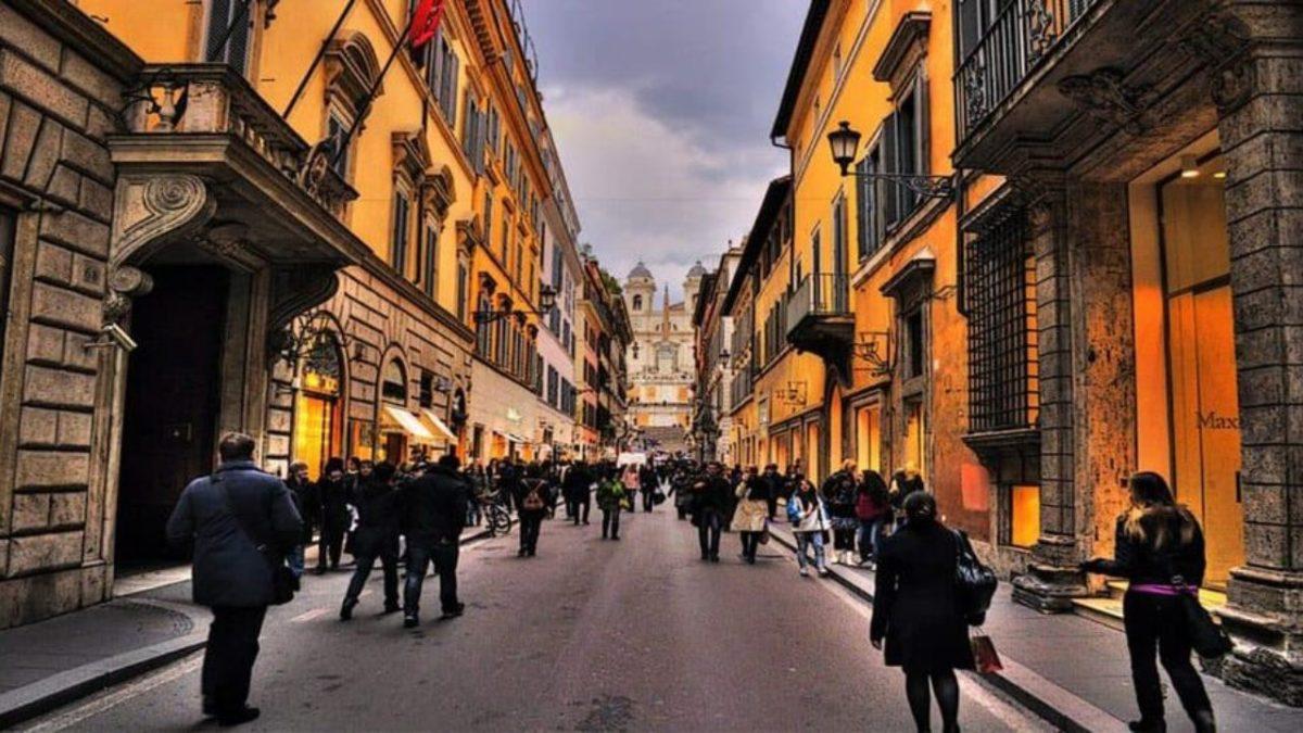 راهنمای خرید در رم