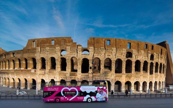 حمل و نقل عمومی در رم ایتالیا