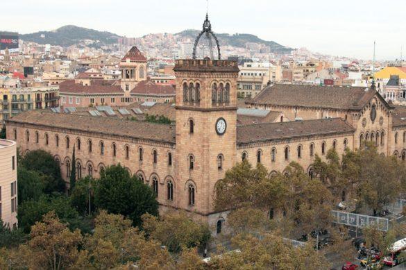 تحصیل در بهترین دانشگاه های اسپانیا