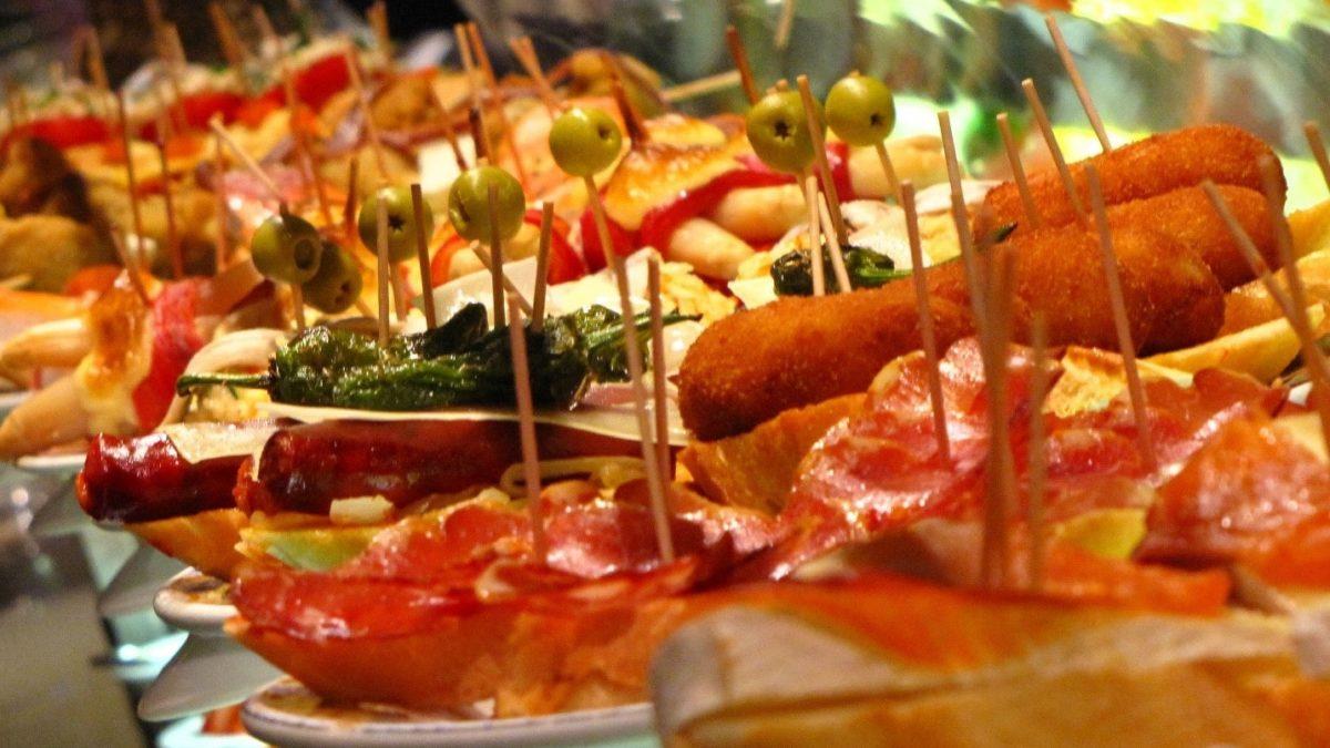 غذاهای محلی اسپانیا، طعم خاص کشور ماتادورها