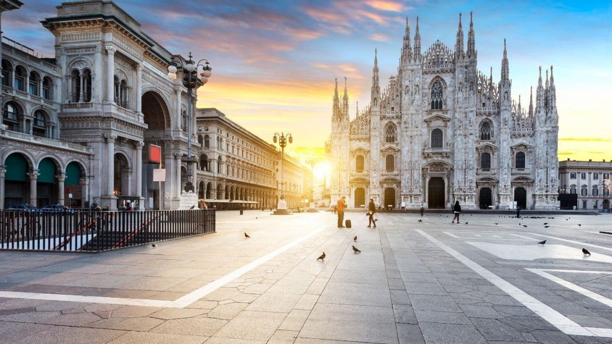 شهر میلان؛ پایتخت مد جهان