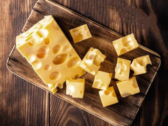 غذای سوئیس، جاذبه گردشگری فراموش نشدنی