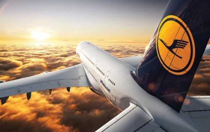 لغو پروازهای ایرلاینهای بینالمللی