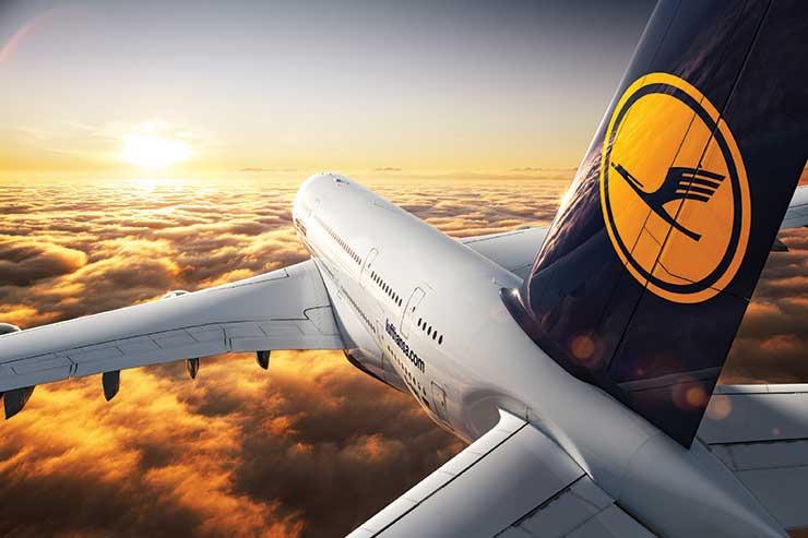 لغو پروازهای ایرلاینهای بینالمللی به ایران