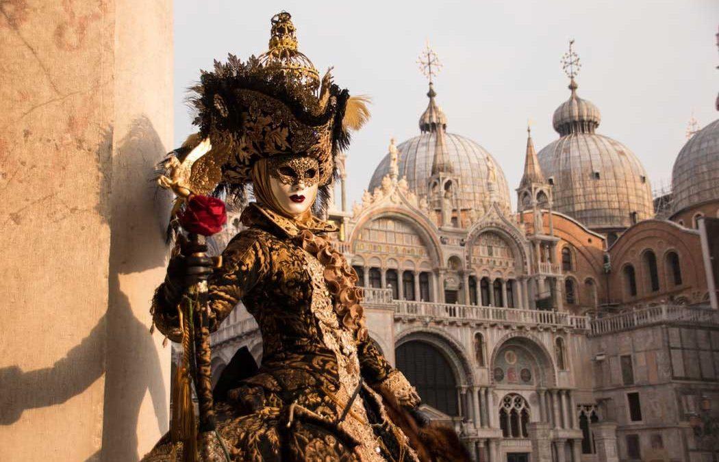 آشنایی با جاذبههای گردشگری ایتالیا