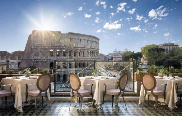 بهترین رستورانهای رم را بشناسید