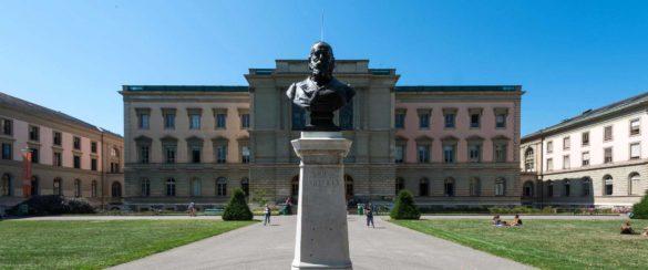 بهترین دانشگاههای سوئیس برای پذیرش تحصیلی
