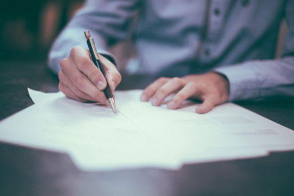 مدارک شغلی برای ویزا