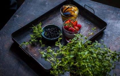 با بهترین رستورانهای آفریقای جنوبی آشنا شوید