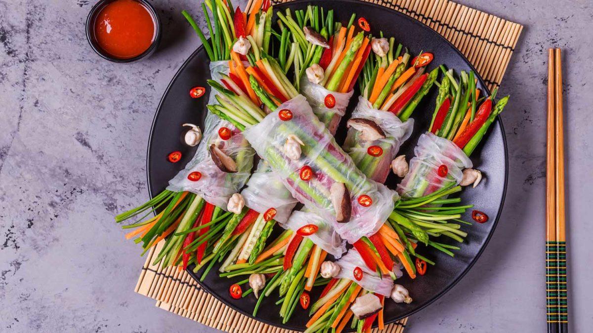 خوشمزهترین غذاهای ویتنامی