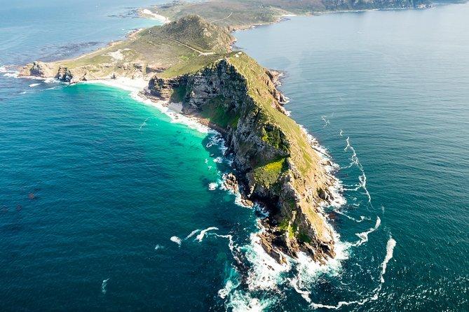 شبه جزیره کیپ