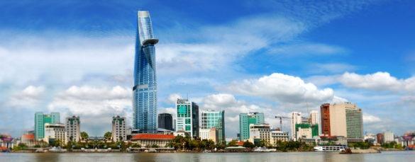 شهر هوشی مین، بزرگترین شهر ویتنام